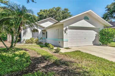 816 E 23RD Avenue, New Smyrna Beach, FL 32169 - MLS#: V4902947