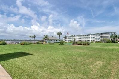 3009 N Halifax Avenue UNIT 5, Daytona Beach, FL 32118 - #: V4902952