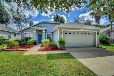 89 Spring Glen Drive, Debary, FL 32713 - MLS#: V4902953