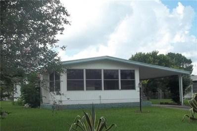 120 Florence Boulevard, Debary, FL 32713 - MLS#: V4902955