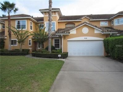 3150 Connemara Drive, Ormond Beach, FL 32174 - MLS#: V4902967
