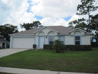3035 Blaine Circle, Deltona, FL 32738 - MLS#: V4902979