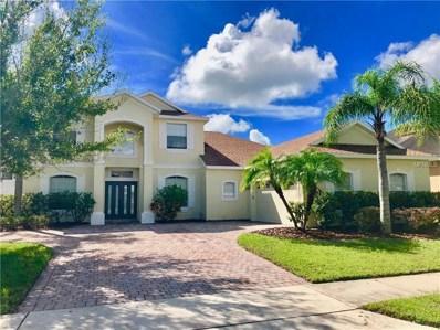 8650 Alexandria Harbour Place, Orlando, FL 32829 - MLS#: V4902983