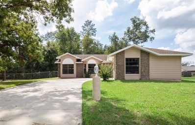 1235 Myra Court, Deltona, FL 32738 - MLS#: V4902992
