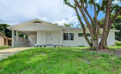 1431 Villa Court, Deland, FL 32724 - MLS#: V4903015