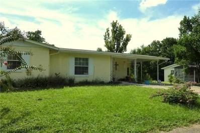 2465 Barbarossa Avenue, Deltona, FL 32738 - MLS#: V4903019