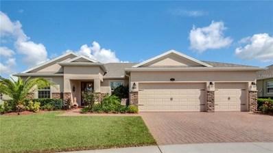 105 E Cherry Place, Deland, FL 32724 - MLS#: V4903044