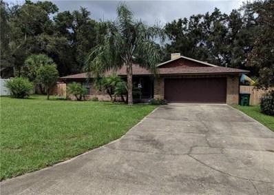 226 Council Bluffs Drive, Deltona, FL 32725 - MLS#: V4903048