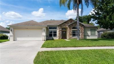1406 Sutton Island Drive, Deland, FL 32724 - MLS#: V4903055