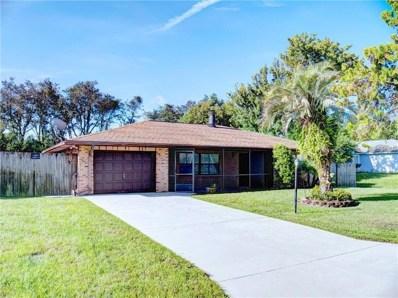 623 Callaghan Street, Deltona, FL 32725 - MLS#: V4903063
