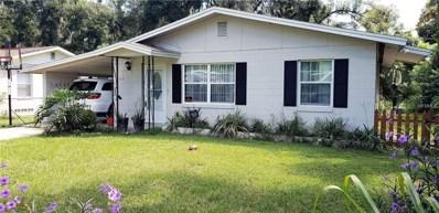 419 S Salisbury Avenue, Deland, FL 32720 - MLS#: V4903065