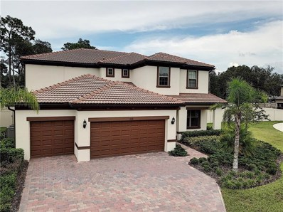 539 Crystal Reserve Court, Lake Mary, FL 32746 - MLS#: V4903075