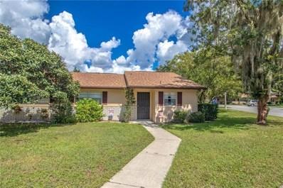 58 Villa Villar Court UNIT 580, Deland, FL 32724 - MLS#: V4903089