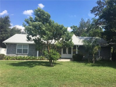 1221 Wheeling Avenue, Deltona, FL 32725 - MLS#: V4903100