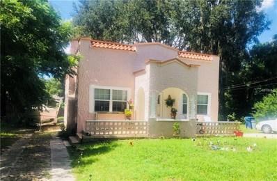 306 Albany Avenue, Deland, FL 32724 - MLS#: V4903102