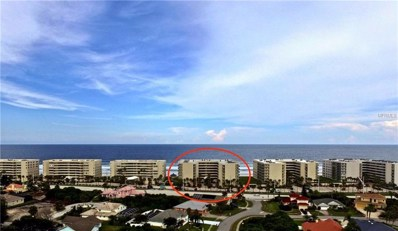 4555 S Atlantic Avenue UNIT 4308, Ponce Inlet, FL 32127 - MLS#: V4903118