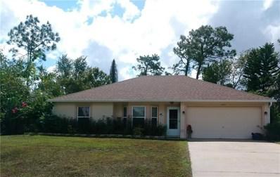 3698 Van Dale Street, Deltona, FL 32738 - MLS#: V4903120