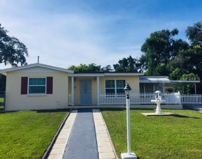 1222 Fountainhead, Deltona, FL 32725 - #: V4903126