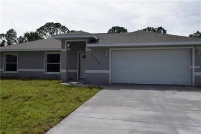 1850 35TH Street, Edgewater, FL 32141 - MLS#: V4903139