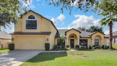 1071 Natural Oaks Drive, Orange City, FL 32763 - MLS#: V4903141