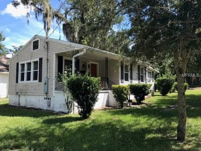 309 W University Avenue, Deland, FL 32720 - MLS#: V4903159