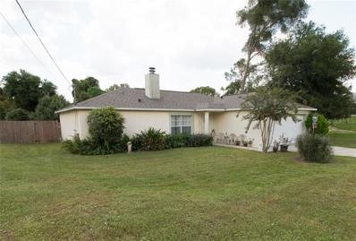 511 S Annapolis Drive, Deltona, FL 32725 - MLS#: V4903192