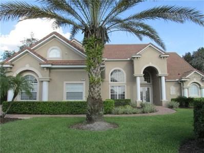401 Heatherton Court, Debary, FL 32713 - MLS#: V4903194