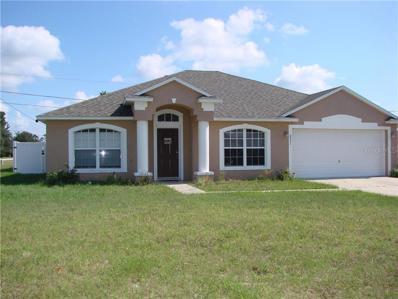 2921 Cottondale Drive, Deltona, FL 32738 - MLS#: V4903212