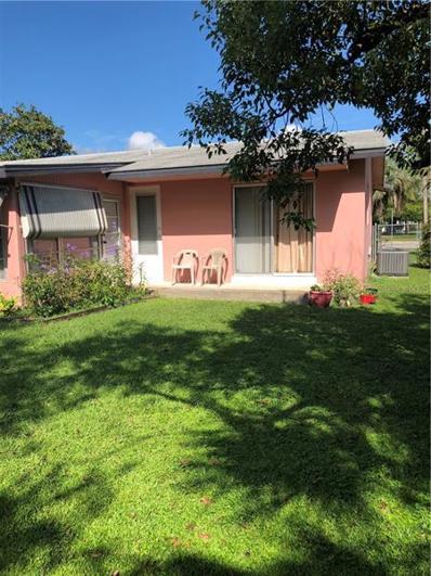 1593 Providence Boulevard, Deltona, FL 32725 - MLS#: V4903213