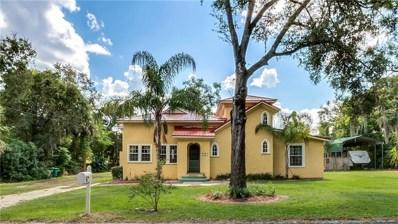 130 E Chelsea Street, Deland, FL 32724 - #: V4903221