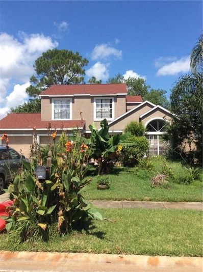 1525 Casey Lane, Port Orange, FL 32129 - MLS#: V4903223