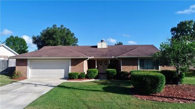 1204 N Old Mill Drive, Deltona, FL 32725 - MLS#: V4903230