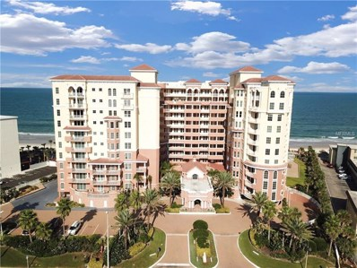 2515 S Atlantic Avenue UNIT 210, Daytona Beach Shores, FL 32118 - MLS#: V4903242