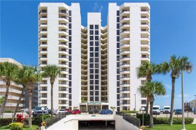 3855 S Atlantic Avenue UNIT 401, Daytona Beach Shores, FL 32118 - MLS#: V4903246