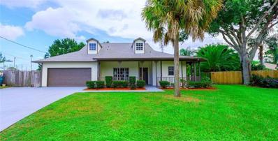 189 Oak Grove Lane, Merritt Island, FL 32952 - MLS#: V4903258