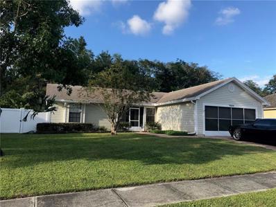 10550 Bridlewood Avenue UNIT 12B, Orlando, FL 32825 - MLS#: V4903271