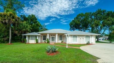 2 Whitman Place, Palm Coast, FL 32164 - MLS#: V4903279
