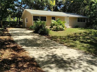 803 Friendship Drive, Deland, FL 32724 - MLS#: V4903287