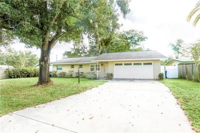 2105 Marsh Road, Deland, FL 32724 - MLS#: V4903293