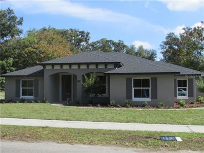 268 S Oak Avenue, Orange City, FL 32763 - MLS#: V4903297