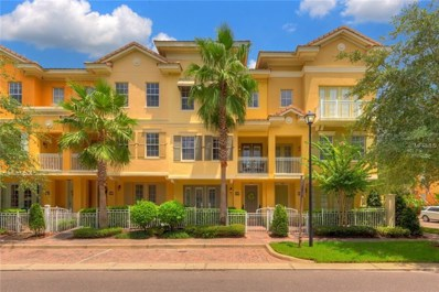 1413 Lake George Drive, Lake Mary, FL 32746 - MLS#: V4903300
