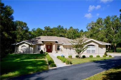 2540 Emerald Forest Road, Deland, FL 32720 - #: V4903305