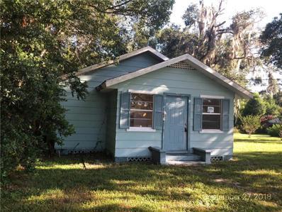 539 E French Avenue, Orange City, FL 32763 - MLS#: V4903309