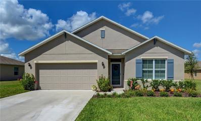 811 Grand Park Court, Deland, FL 32724 - MLS#: V4903312