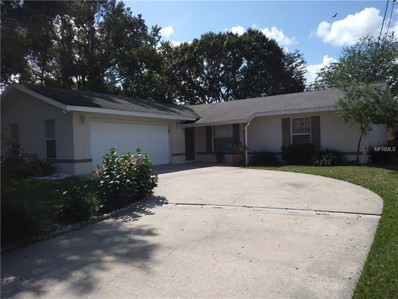 2462 Vaughn Avenue, Deltona, FL 32725 - MLS#: V4903316