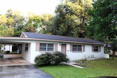617 N Summit Avenue, Lake Helen, FL 32744 - #: V4903320