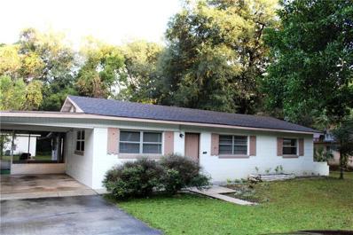 617 N Summit Avenue, Lake Helen, FL 32744 - MLS#: V4903320