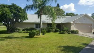 347 Fairgreen Place, Casselberry, FL 32707 - MLS#: V4903330