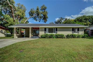 713 E Hinson Avenue, Deland, FL 32724 - MLS#: V4903345