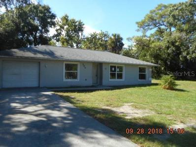 200 Bay Street, New Smyrna Beach, FL 32168 - MLS#: V4903347